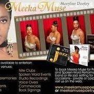 Meeka Muse