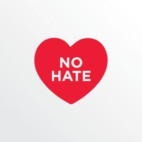 No to hate speech