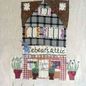 The AADC Research Trust Children's Charity t/as eBear's Attic Charity Tea Room & Boutique