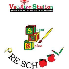 Sugar 'n Spice Preschools
