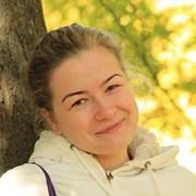 Lidiya Sukhacheva