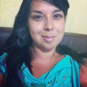 Johana Honores Orrego