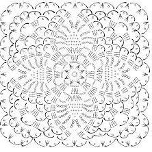 MVCrochet Artista