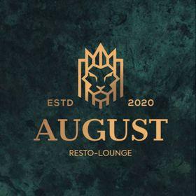 August Resto-lounge