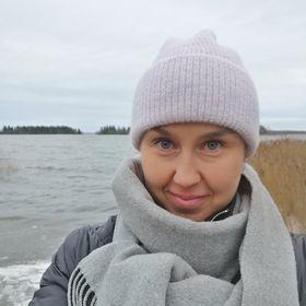Anna Perttu