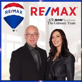 The Gaboury Team Re/Max Real Estate