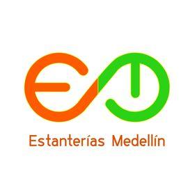 ESTANTERIAS MEDELLIN
