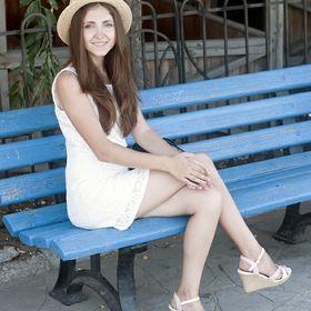 Yulia Ozernykh