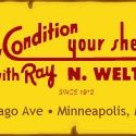 Ray N. Welter Heating Company