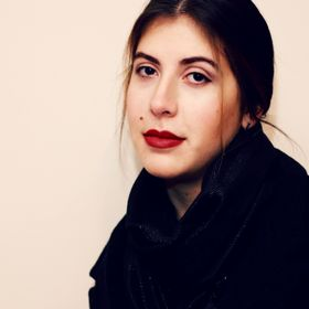 Ioanna Vidali