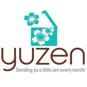 Yuzen Box