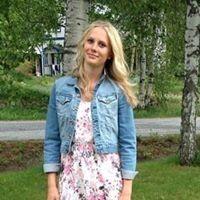 Agnes Svedberg