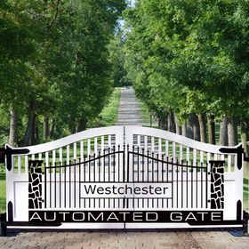 Westchester Automated Gate