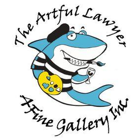 The Artful Lawyer, A Fine Gallery Inc.