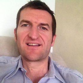 Andrew McTernan