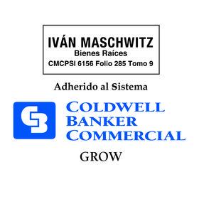 Coldwell Banker Commercial Grow