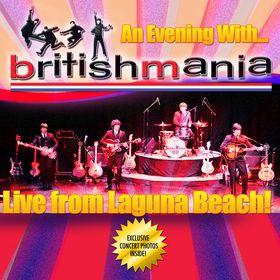 Britishmania Beatles Tribute