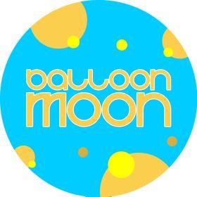Balloon Moon