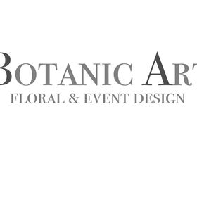 Botanic Art- Event Design