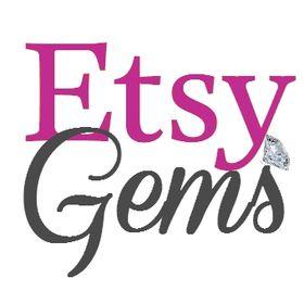 Etsy Gems