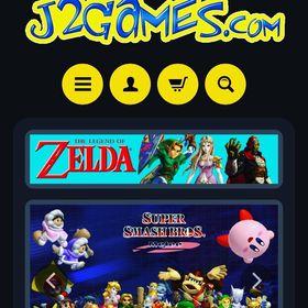 J2Games.com
