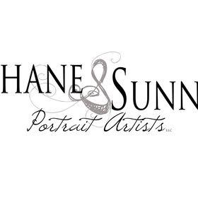 Shane & Sunny Portrait Artists
