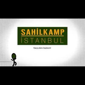 sahilkamp istanbul