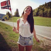 Monika Sødal