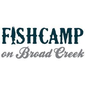 Fishcamp on Broad Creek