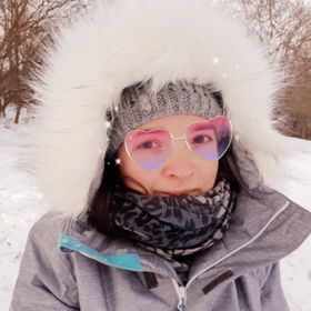 Liza Ovchinnyikova