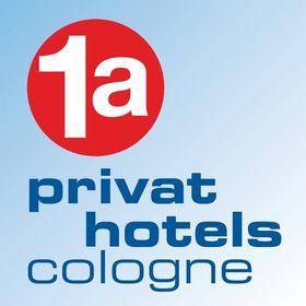 1a Privathotels Cologne