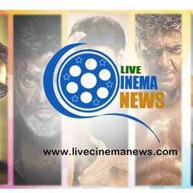 Live Cinema News