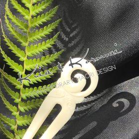 Kuia & Korowai - Contemporary Māori Designs