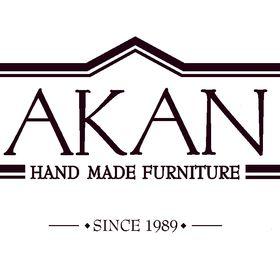 Akan Hand Made Furniture/Poland