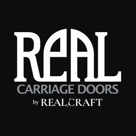 Real Carriage Doors