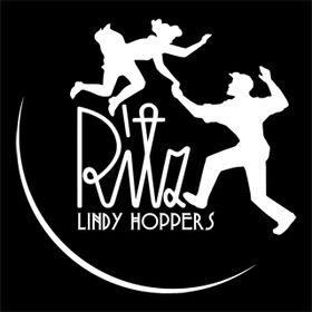 Ritz Lindy Hoppers