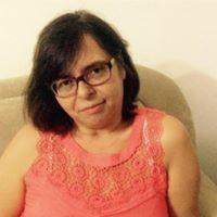 Maria Teresa Soares Leme