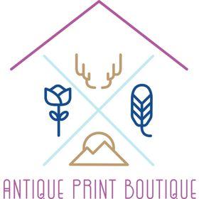 Antique Print Boutique