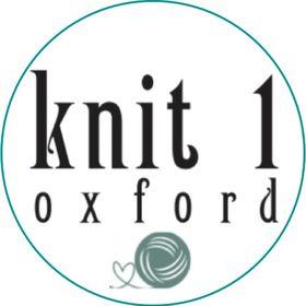 Knit1 Oxford