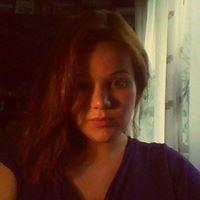 Аня Гаврина