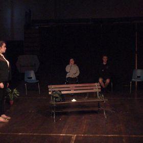 Kellan Drama Work