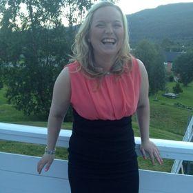 Marita Øvergård