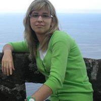 Dina Ventura