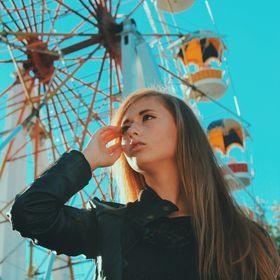 Anastacia Zanegina