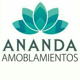 Ananda Amoblamientos