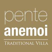 Villa 5 Anemoi Crete