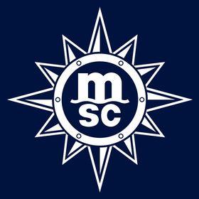 MSC Cruises UK and Ireland