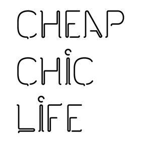 Cheap Chic Life