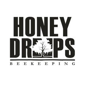 HONEY DROPS beekeeping