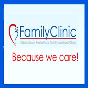 FamilyClinic Romania